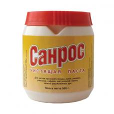Чистящее средство 500 г, САНРОС, универсальное, паста