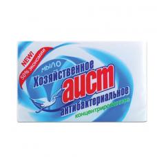 Мыло хозяйственное 200 г, АИСТ 'Антибактериальное', 4304010015