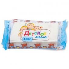 Мыло туалетное 100 г, 'Детское' (ЭФКО), 80356