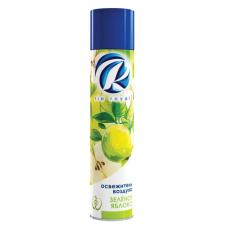 Освежитель воздуха аэрозольный 300 мл, RIO ROYAL (Рио Роял), 'Зелёное яблоко', 00000139
