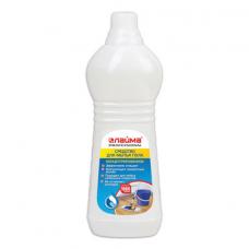 Средство для мытья пола 1 кг, ЛАЙМА PROFESSIONAL концентрат, 'Морской бриз', 602297