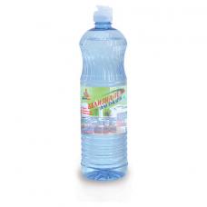 Средство для отбеливания, дезинфекции и уборки 1 л, 'Белизна-гель' (хлора 15-30%), с отбеливающим эффектом
