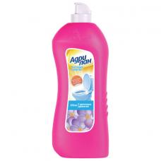 Средство для уборки туалета 850 мл, АДРИЛАН 'Цветочный'
