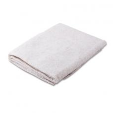 Тряпки для мытья пола 60х80 см, КОМПЛЕКТ 5 шт., 200 г/м2, ХПП, 95% хлопок, 5% полиэфир, 'Премиум' ЛАЙМА, 604687