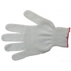 Перчатки трикотажные х/б 3 нити
