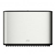 Диспенсер для туалетной бумаги Tork в мини-рулонах металл, Т2, арт. 460006