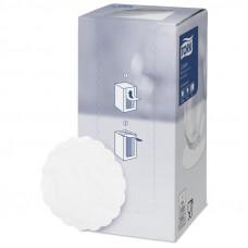 Салфетки бумажные Tork 8-слойные, белые,  250 шт/ уп. арт. 474474