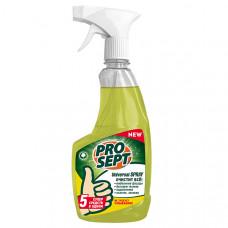 Universal Spray  универсальное моющее и чистящее средство. Готовое к применению. 0,5 л.
