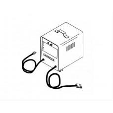 Зарядное устройство для гелевого аккумулятора / 12V/10A, 230V / для KSE 910, арт. 8503610