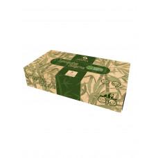 "Салфетки бумажные бамбуковые non-stop ""Бамбук"", 100 лист/уп,(40 уп/кор), арт. 300044"